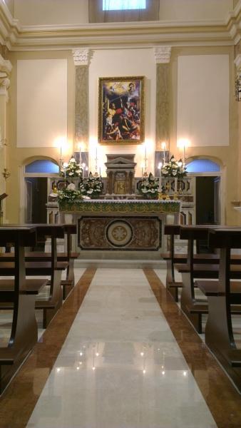 Chiesa Madre Santi Simone e Giuda