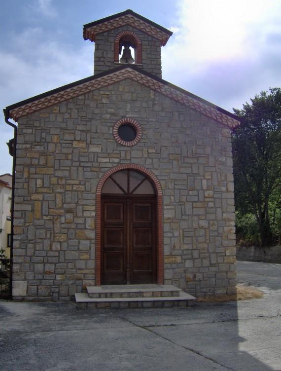 Chiesa Madonna della Libera